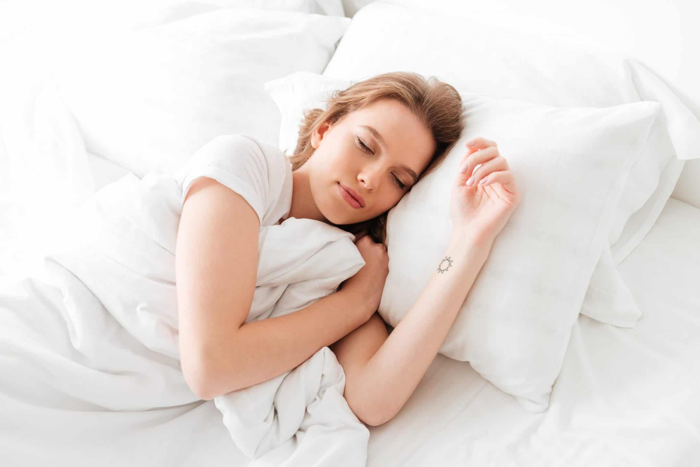 How to get a good night's sleep | FashionBite