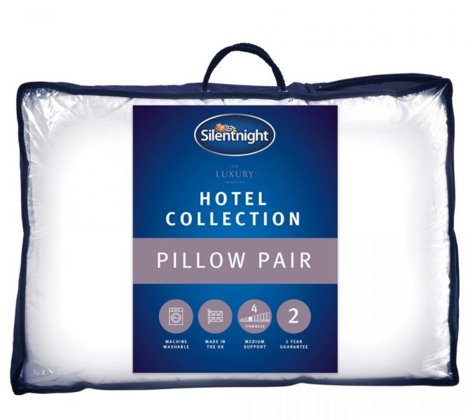silent night hotel collection