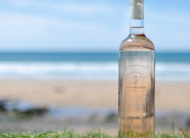 sea change ethical wine