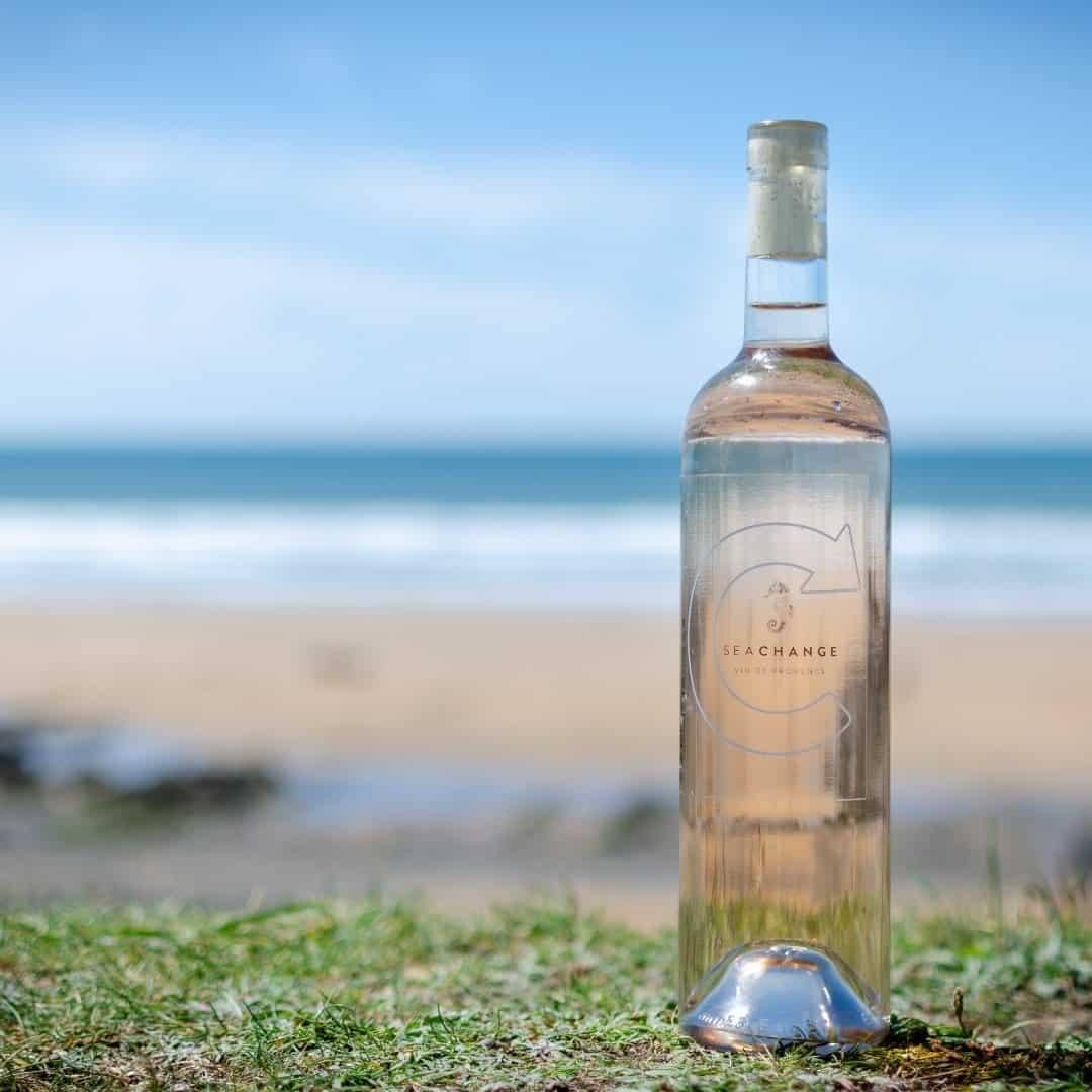 sea change ethical wine