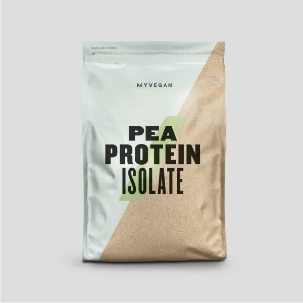 pea protein myprotein