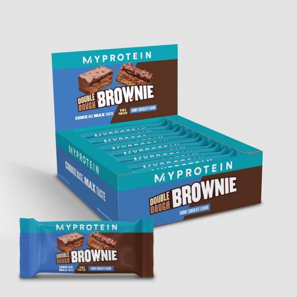 myprotein double dough