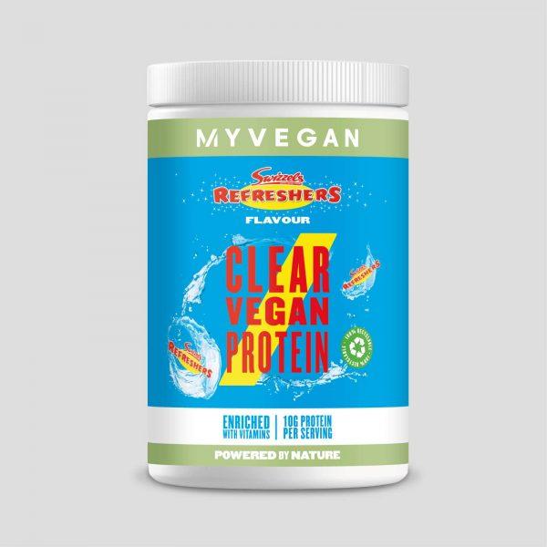 myprotein refreshers